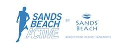 Logo Sands Beach Active