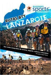 Rutas BTT Lanzarote