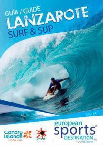 Surf & SUP Lanzarote