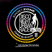 Disco Night Urban Race