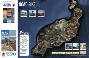 Road Bike Lanzarote Miniatura