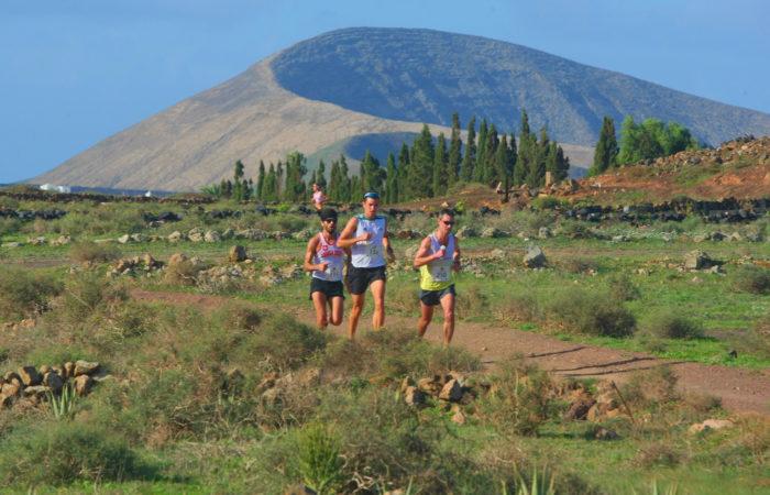 Internacional Running Challenge