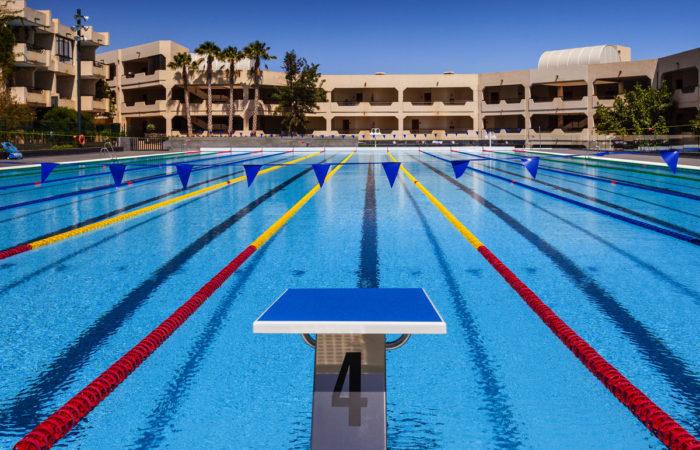Alojamiento deportivo en Lanzarote; Hotel Occidental Lanzarote Mar