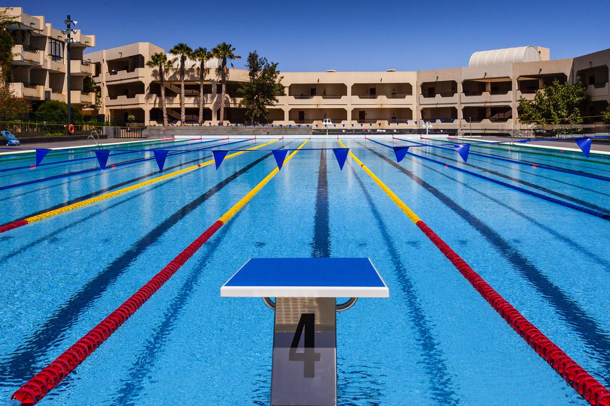 Occidental Lanzarote Mar European Sports Destination