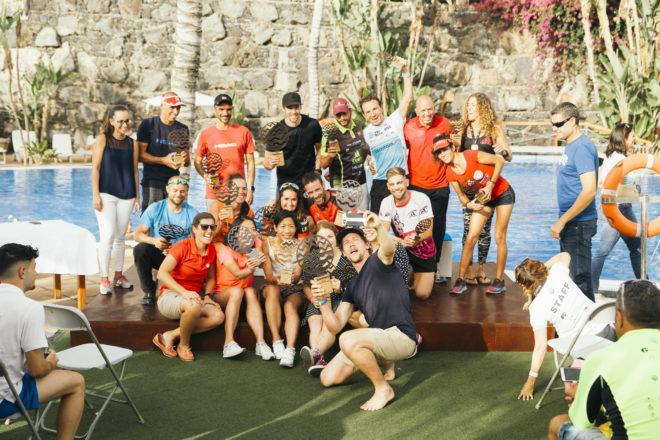 Swim Run Lanzarote culmina su primera edición con éxito