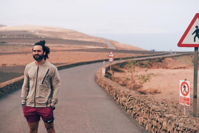 Canarias llega a Movistar + con la emisión de Maratón Man los días 6 y 13 de diciembre