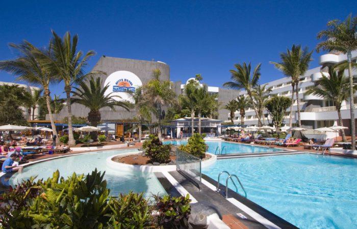 Pools - Suitehotel Fariones Playa