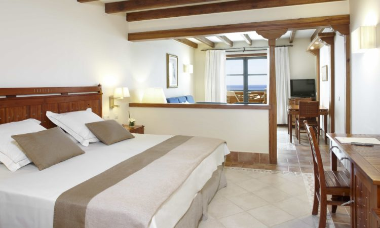 Princesa Yaiza Suite Hotel Resort 5 Luxury - Junior Suite Sea View