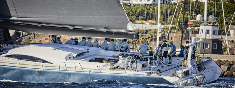 RORC TR-RACE-START-©JamesMitchell-MIT28418