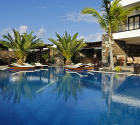 Alojamiento golf en Lanzarote