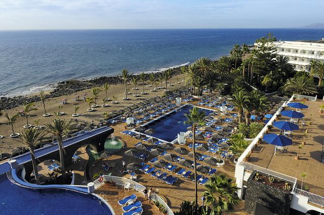 7678208568_455147e7eb_zVIK hotel San Antonio