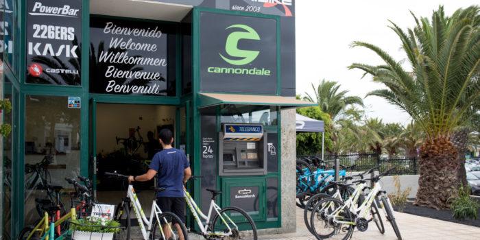 Tribike The Bike Station 3