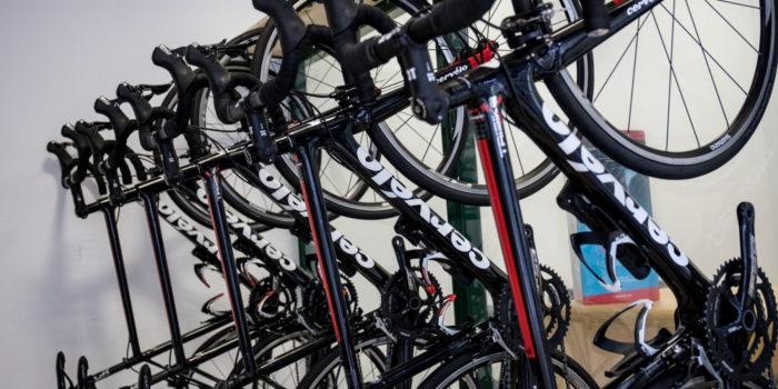 Tribike The Bike Station 4