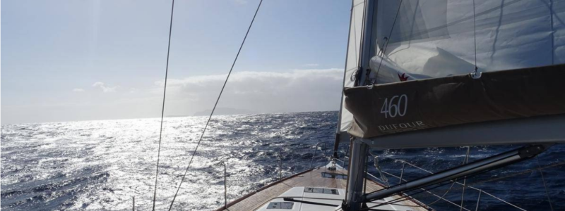 Lava Charter 4