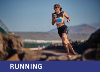 Running en Lanzarote