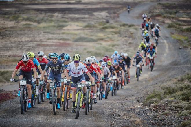 Wawak y Pinterik se imponen en el Club La Santa 4 Stage MTB Race Lanzarote