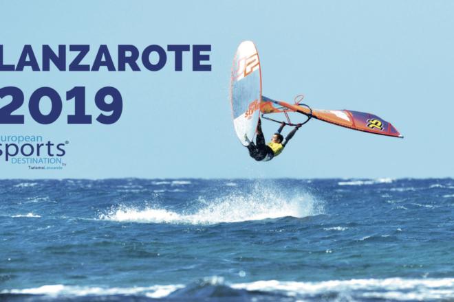 ¡Comienza una nueva temporada, descubre los eventos deportivos de este 2019 en LanzaroteESD!