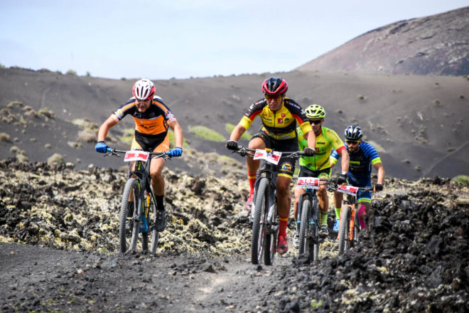 UltraBike Lanzarote, un desafío a recorrer dos islas en MTB