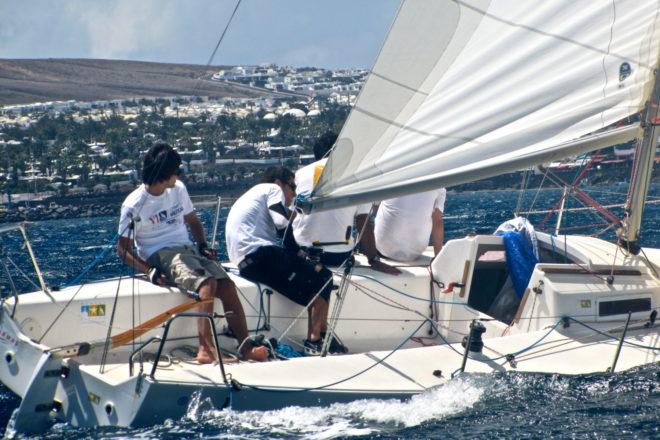 Barcos y bicicletas son las protagonistas de este mes en Lanzarote ESD