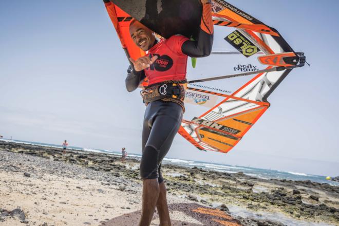 Lanzarote, un destino para disfrutar del viento