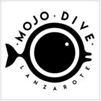 Logo Mojo Dive Nuevo