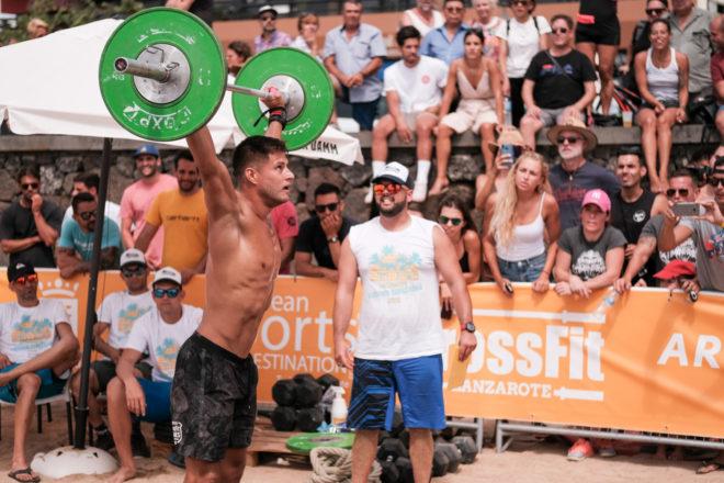 Los más fuertes se coronan en el Lanzarote Summer Challenge 2019