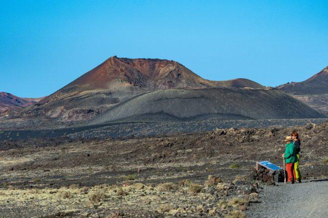 ¿Buscas nuevas rutas de senderismo por el interior de Lanzarote?