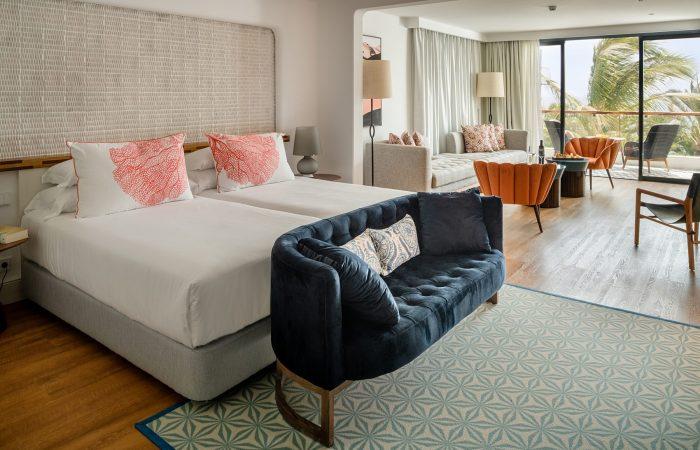 HOTEL FARIONES - Suite Loft (4)