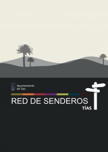 Red de senderos de Tías - Turismo Lanzarote