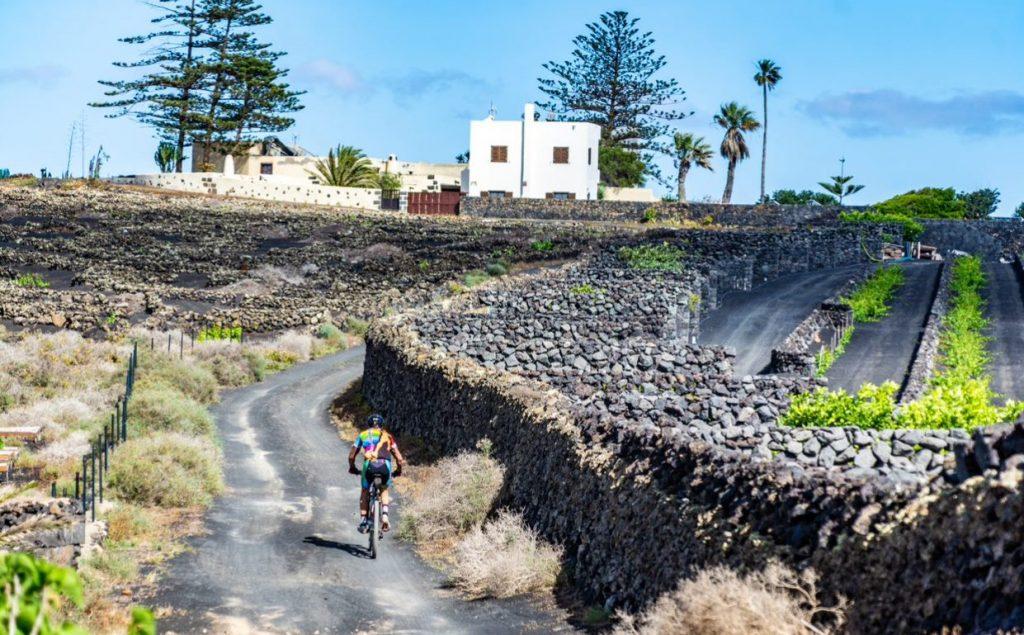 ESD- Post senderismo 7 Turismo Lanzarote