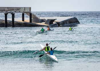 ICF Canoe Ocean Racing World Championships Lanzarote 2021