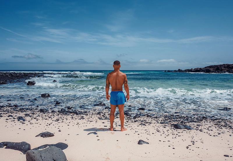 Ray Zapata - Sport Experiences ESD Turismo Lanzarote