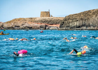 travesias aguas abiertas ESD Lanzarote - Turismo Lanzarote
