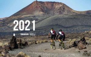 Portada calendario eventos deportivos ESD-Turismo Lanzarote 2021 V-ago2021
